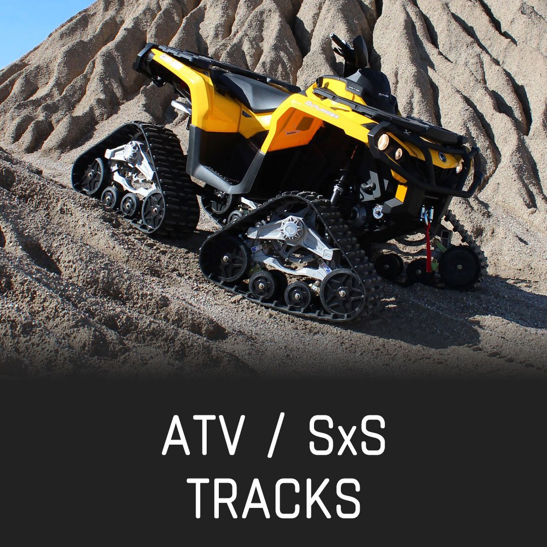 Mattracks Rubber Track Conversions Http Ajilbabcom Wiring Wiringdiagramshondaatvhtm Atv Sxs Tracks