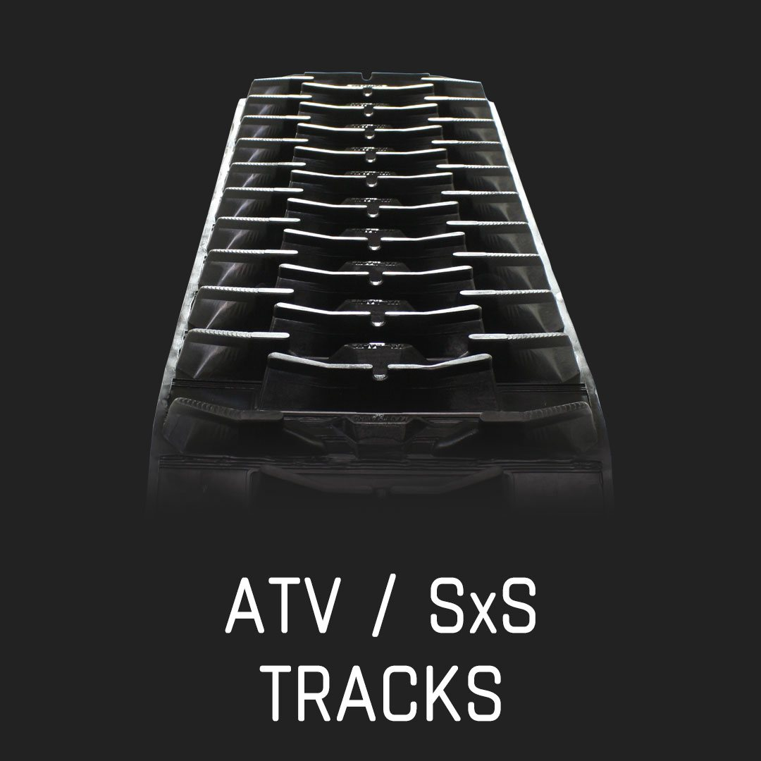 Mattracks Rubber Track Conversions Fender Custom Shop Pickups Wiring Diagram Atv Sxs Tracks