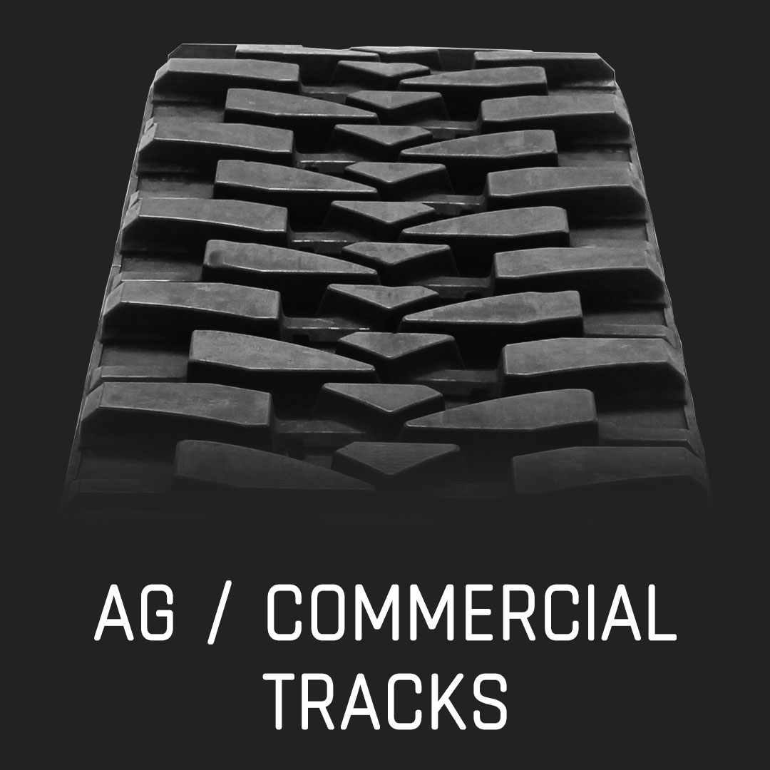 Ag/Commercial Tracks