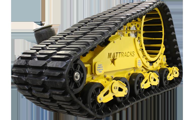 Mattracks 200 Series Truck Tracks