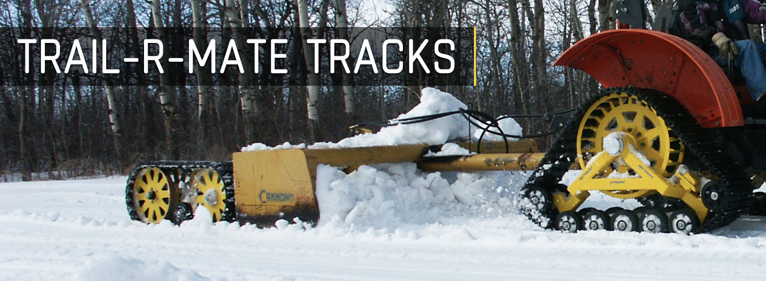 Trail-R-Mate Series Tracks